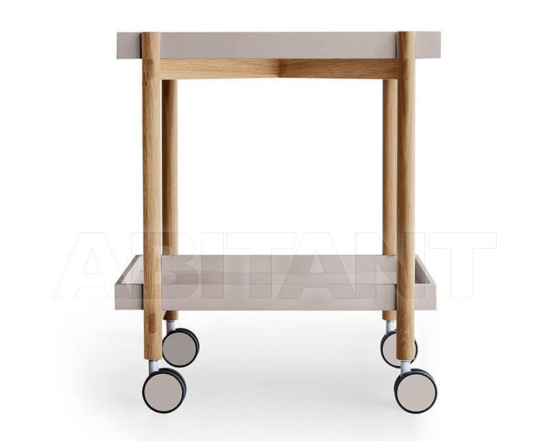 Купить Стол сервировочный Mai Tai Punt Mobles  2015 MAT101 4