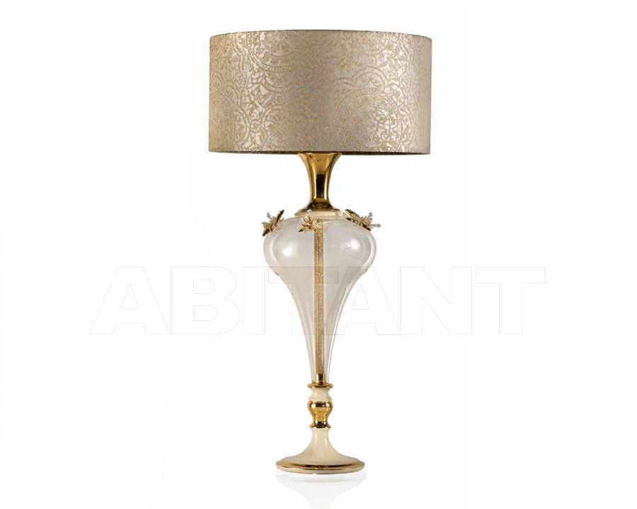 Купить Лампа настольная Ceramiche Lorenzon  2015 L.904/V/AVOL