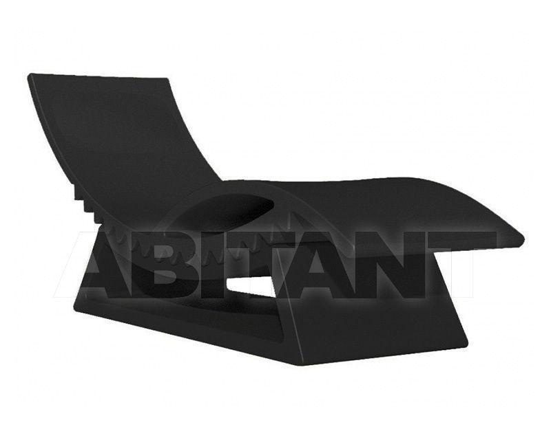 Купить Шезлонг TIC TAC Slide 2015 SD TTC160 Black