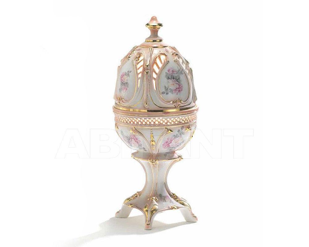 Купить Элемент декора Ceramiche Lorenzon  Complementi L.801/ASOL
