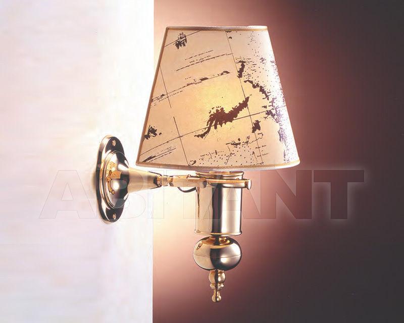 Купить Бра Laura Suardi srl Unipersonale  Lighting 2204.LP