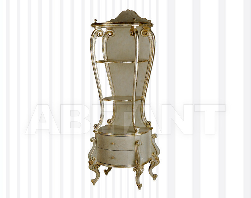 Купить Стеллаж Mobili di Castello Bagni 6035