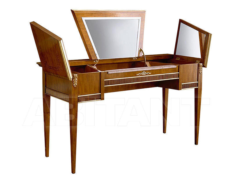 Купить Столик туалетный Tosato DESIDERI GOLD 15.05
