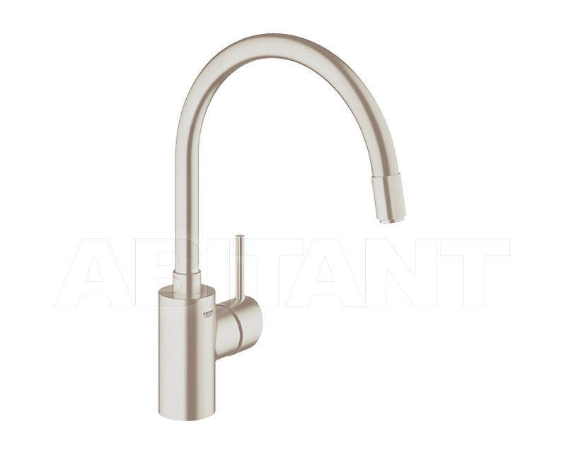 Купить Смеситель для кухни Grohe 2012 32 663 DC1