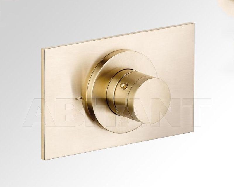 Купить Смеситель термостатический THG POMME CRISTAL CLAIR SATINÉ A42.5100B