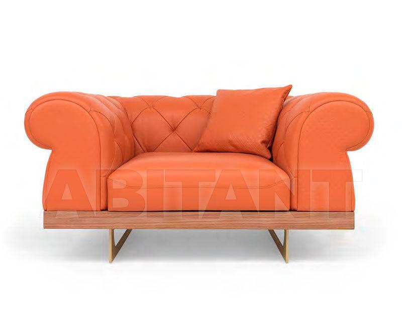 Купить Кресло Formitalia 2015 Armchair