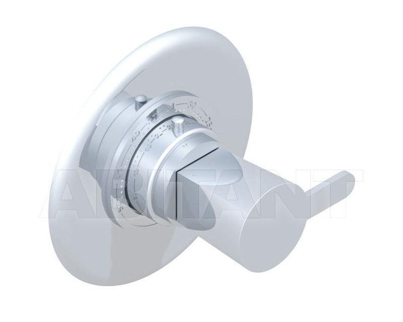 Купить Смеситель термостатический THG MÉTAMORPHOSE À MANETTES G6B.15EN16EM