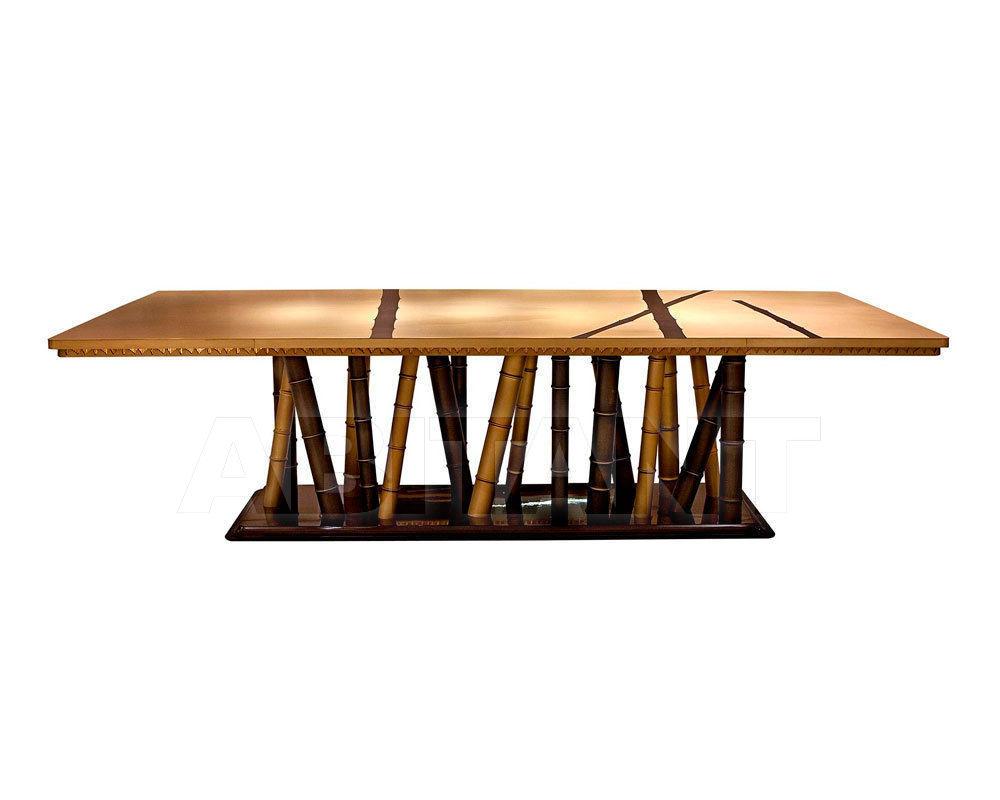 Купить Стол обеденный Sicis Next Art SIAM RECTANGULAR TABLE