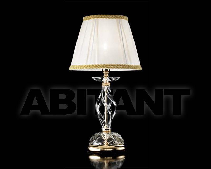 Купить Лампа настольная Ciciriello Lampadari s.r.l. Lighting Collection LT.1306/CP