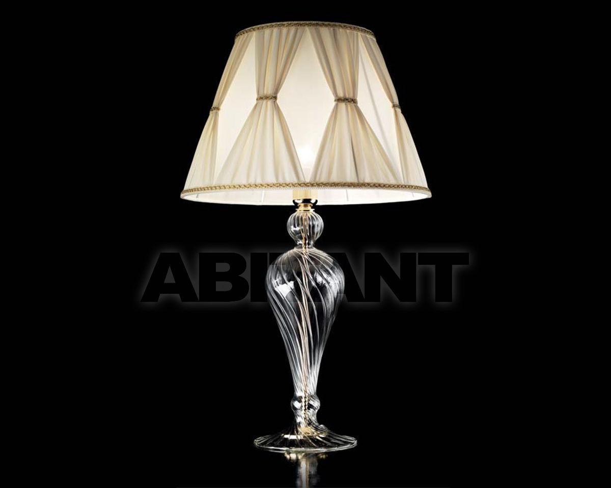 Купить Лампа настольная Ciciriello Lampadari s.r.l. Lighting Collection LG.ROXANNE