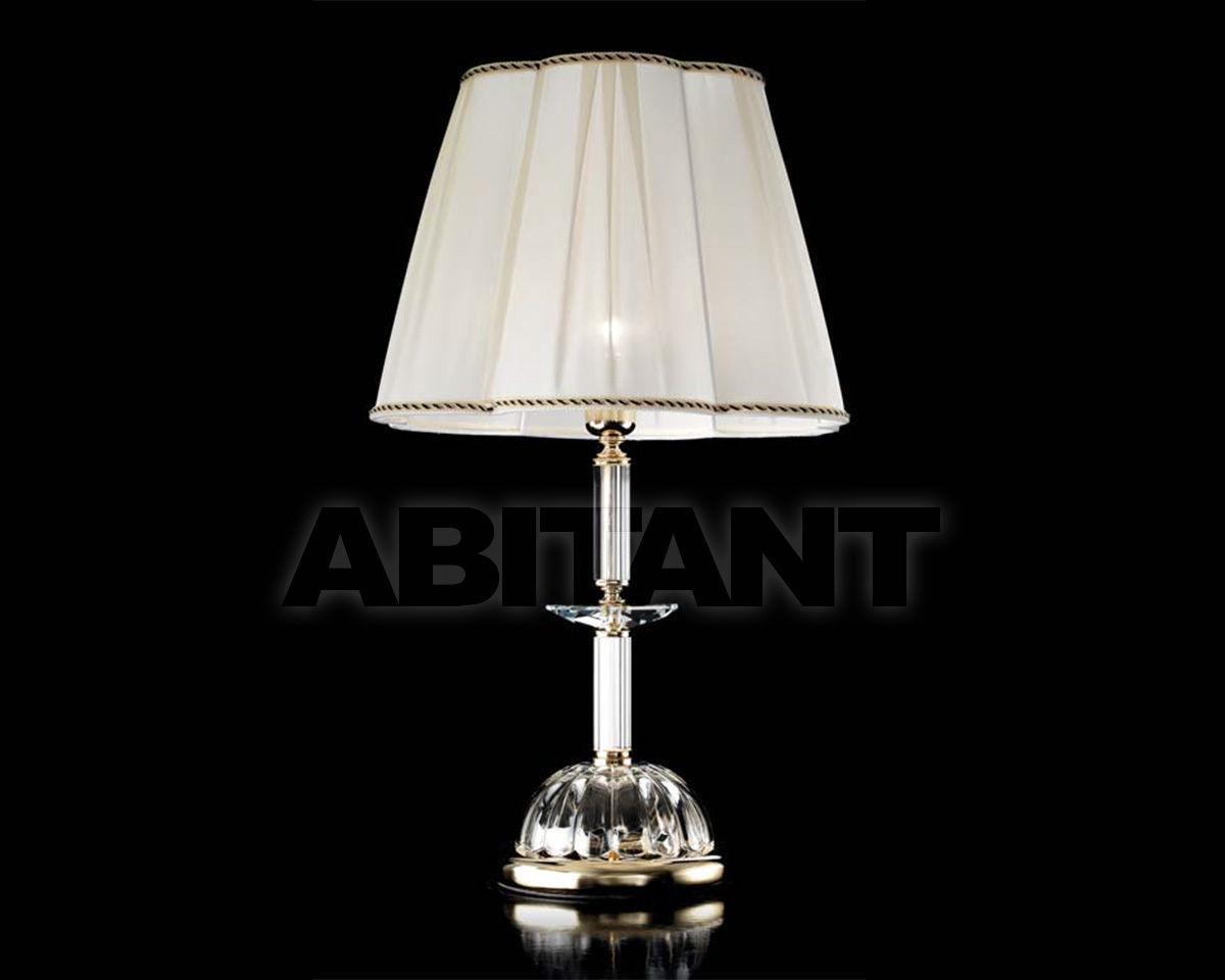 Купить Лампа настольная Ciciriello Lampadari s.r.l. Lighting Collection LG.SPAGNOLO