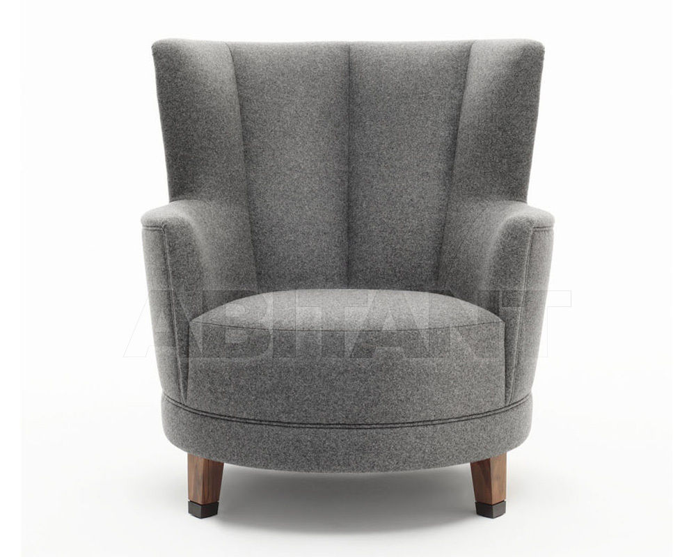 Купить Кресло HARLEM. WJ KAPO Möbelwerkstätten GmbH 2015 WJSE  87