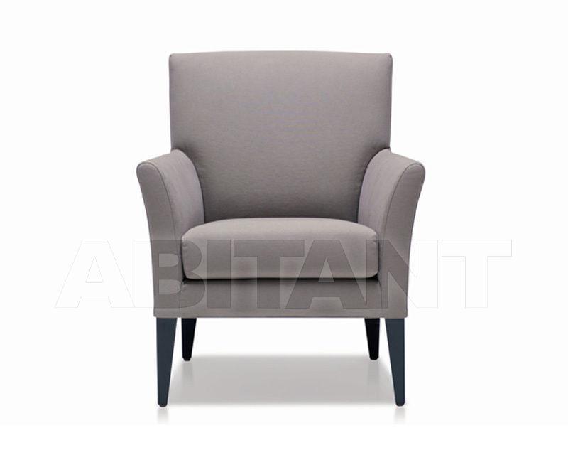 Купить Кресло MIRABELLE KAPO Möbelwerkstätten GmbH 2015 HL 70 FBZ