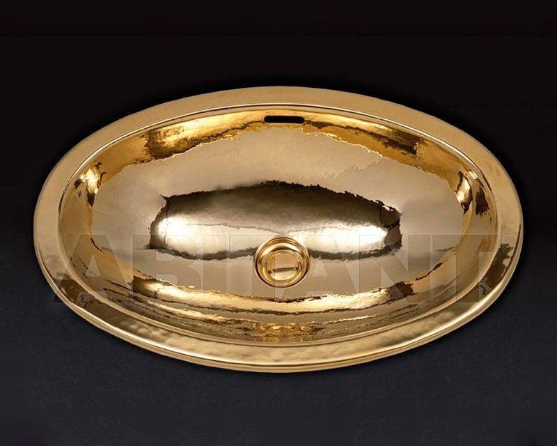 Купить Раковина встраиваемая Cristal et bronze 2015 50302