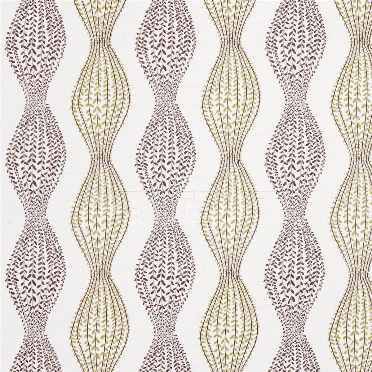 Купить Интерьерная ткань Betula  Style Library Juniper Embroideries HJR08126