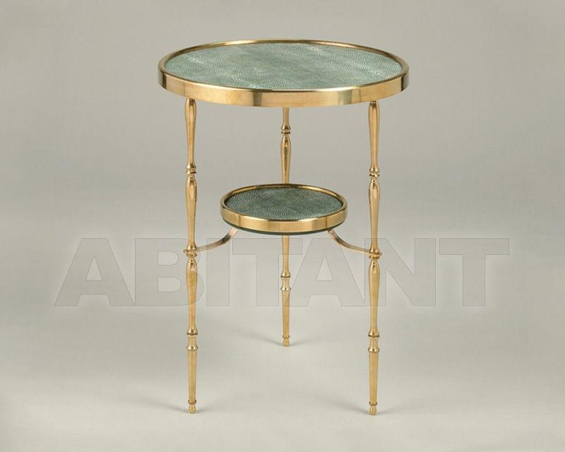Купить Столик приставной Vaughan  Tables FT0095.BR.GRS