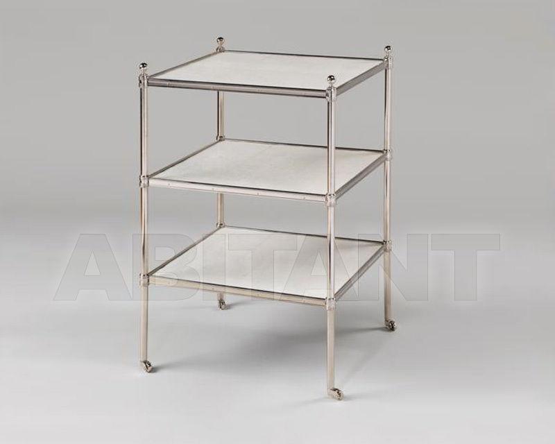 Купить Столик приставной Vaughan  Tables FT0003.NI.IVS