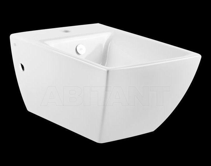 Купить Биде подвесное MIMI Gessi Spa Bathroom Collection 2012 37515 518 White Europe Ceramic