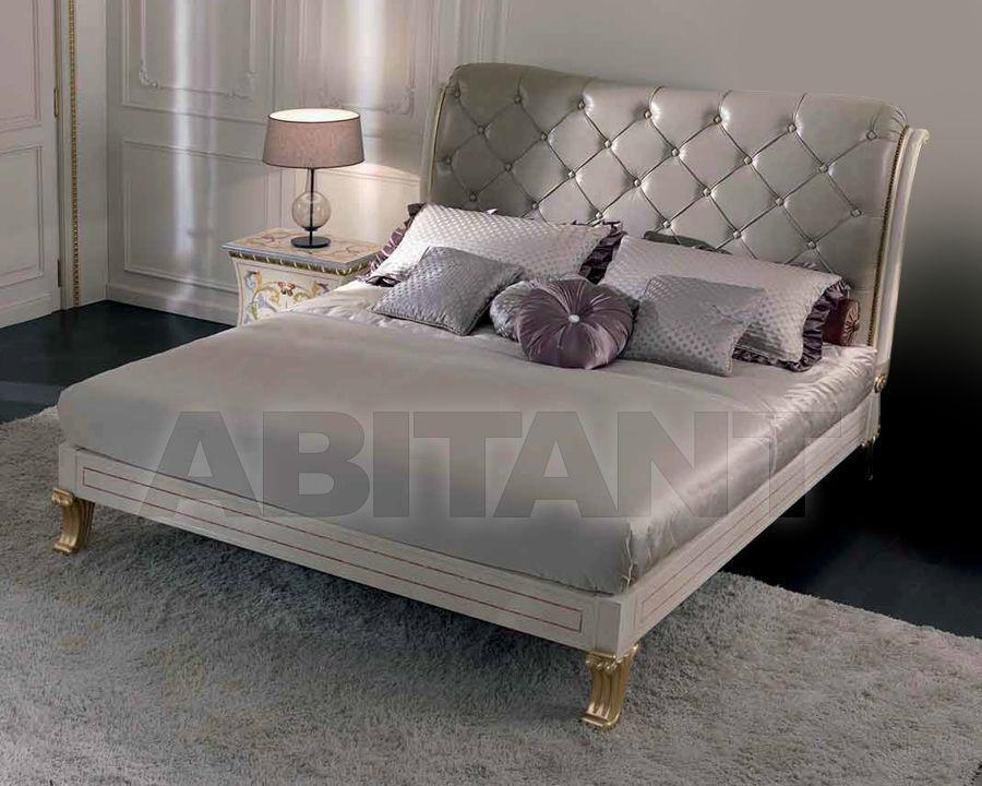 Купить Кровать Ceppi Style Luxury 2724