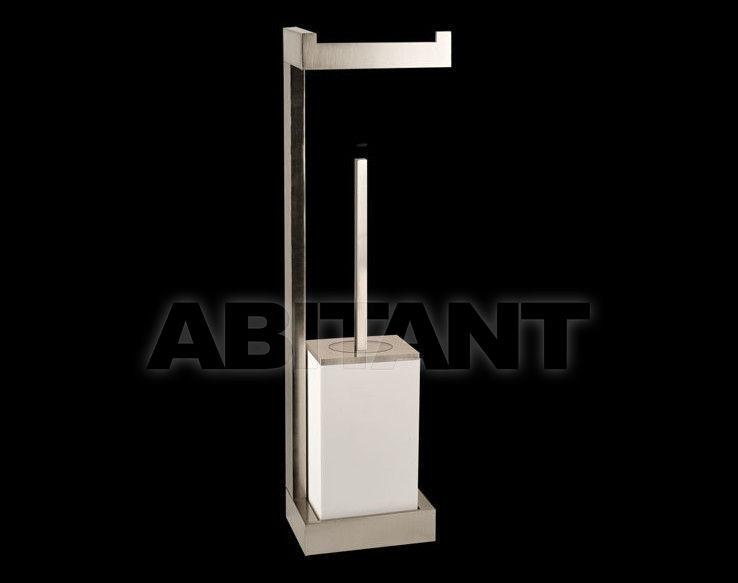 Купить Держатель для туалетной бумаги Gessi Spa Bathroom Collection 2012 20867 Chrome