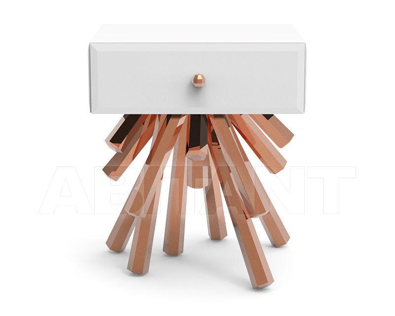 Купить Столик приставной Bitangra 2016 AMBER SIDE TABLE