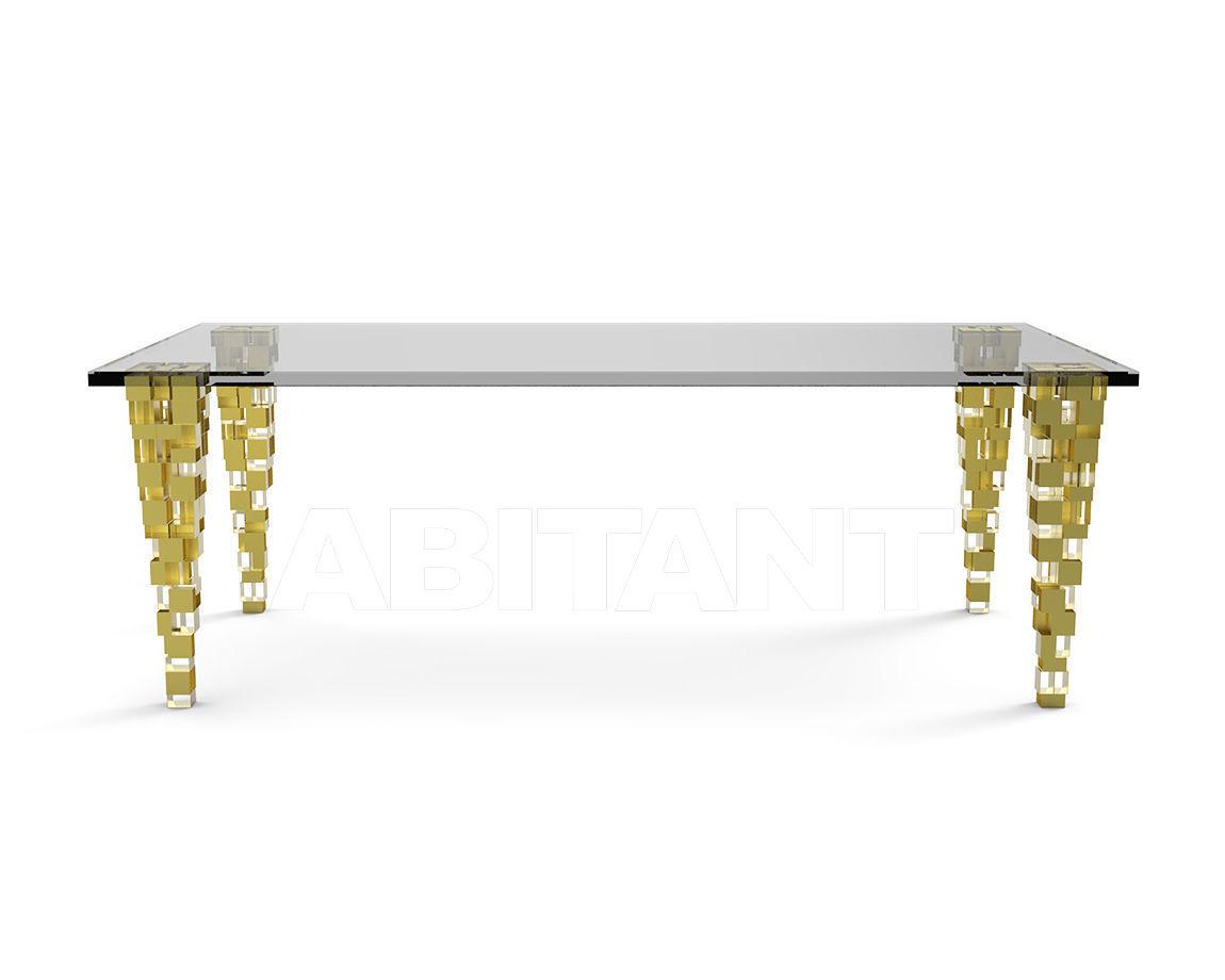 Купить Стол обеденный Bitangra 2016 JINGA DINING TABLE