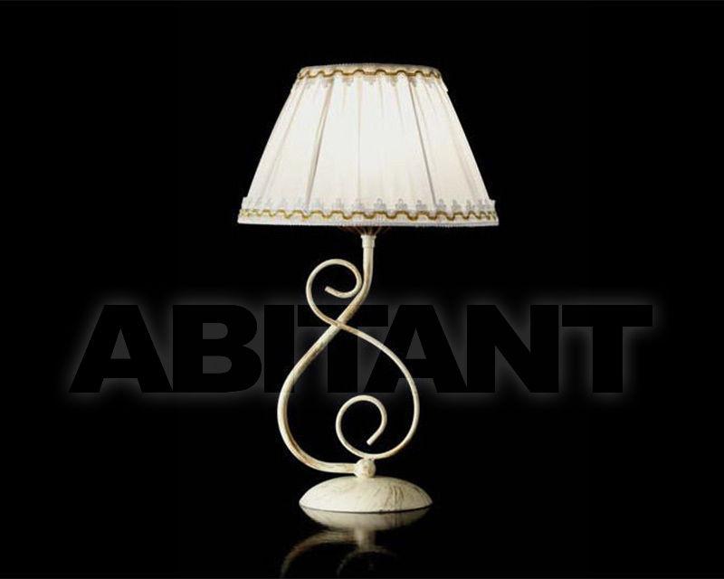 Купить Лампа настольная Ciciriello Lampadari s.r.l. Lighting Collection LT.2190/1