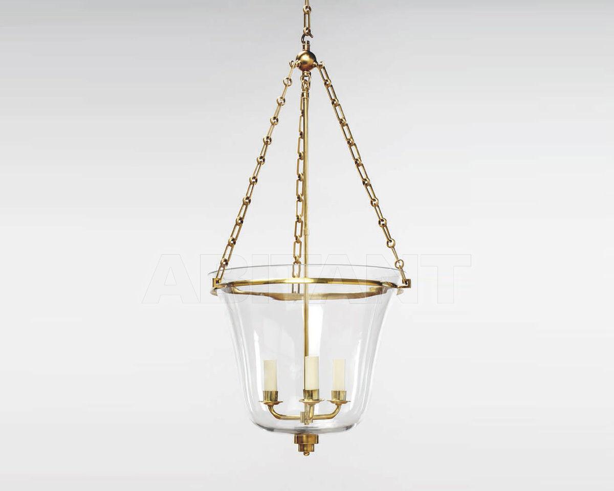 Купить Светильник Vaughan  Ceiling Lights CL0127.BR.SE