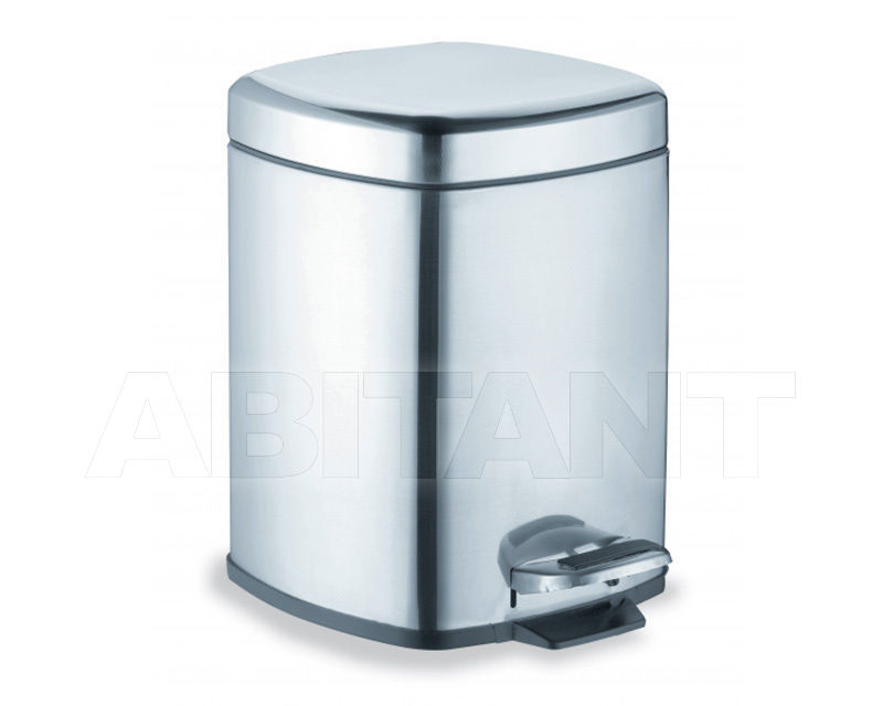 Купить Корзина для мусора IB Rubinetterie s.p.a. ACCESSORI RE025