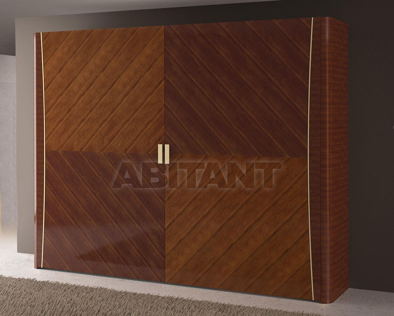 Купить Шкаф гардеробный Toscano Mobil ELYSEE E280-16