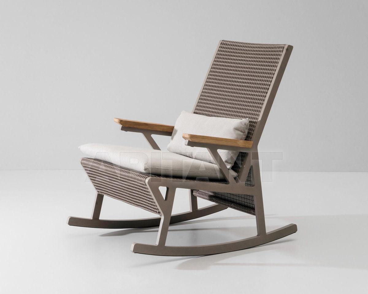 Купить Кресло для террасы Kettal VIEQUES 41207-292