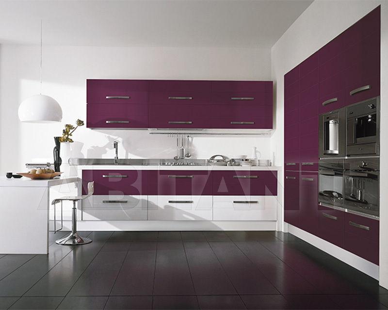 Купить Кухонный гарнитур Aran Cucine DOGA COLOURS 2
