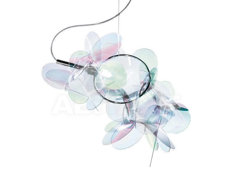 Купить Светильник MILLE BOLLE Slamp 2012 BOL78SOS0000U