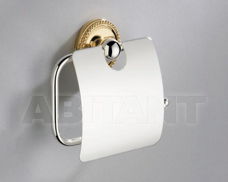 Купить Держатель для туалетной бумаги THG Niagara G14.538AC F18