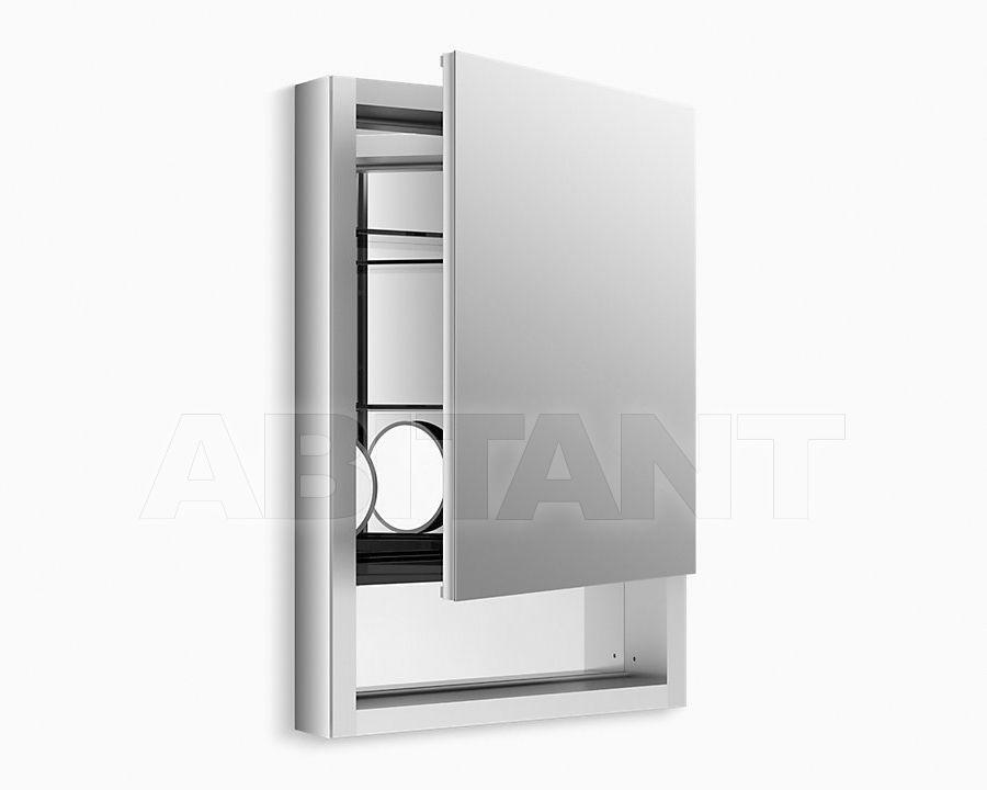 Купить Шкаф для ванной комнаты Verdera Kohler 2015 K-99005-R-NA