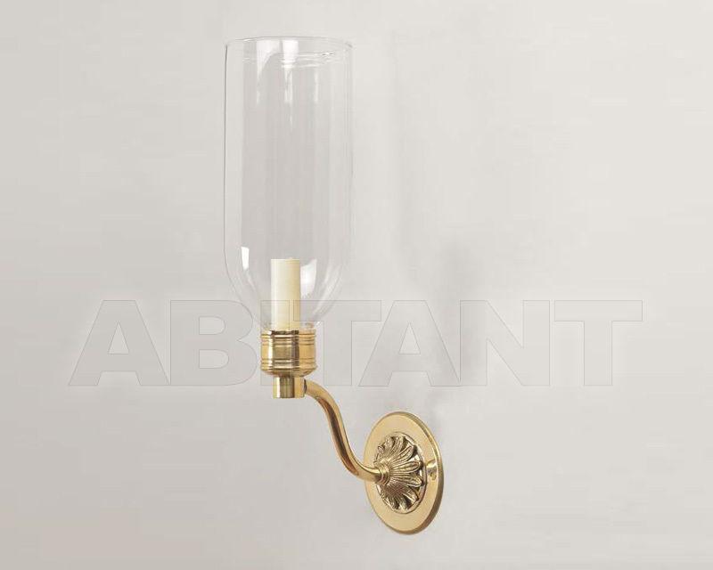 Купить Бра Vaughan  Wall Lights WA0027.BR.SE