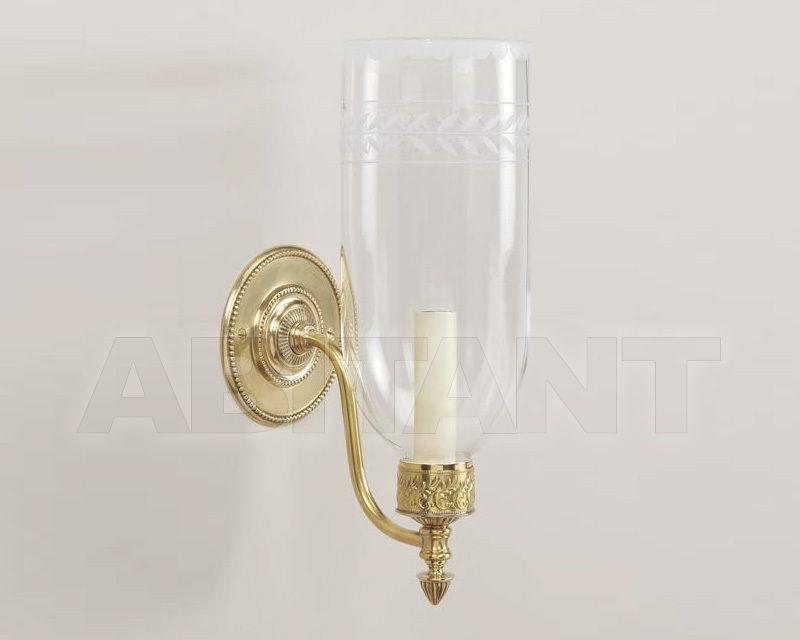 Купить Бра Vaughan  Wall Lights WA0077.BR.SE