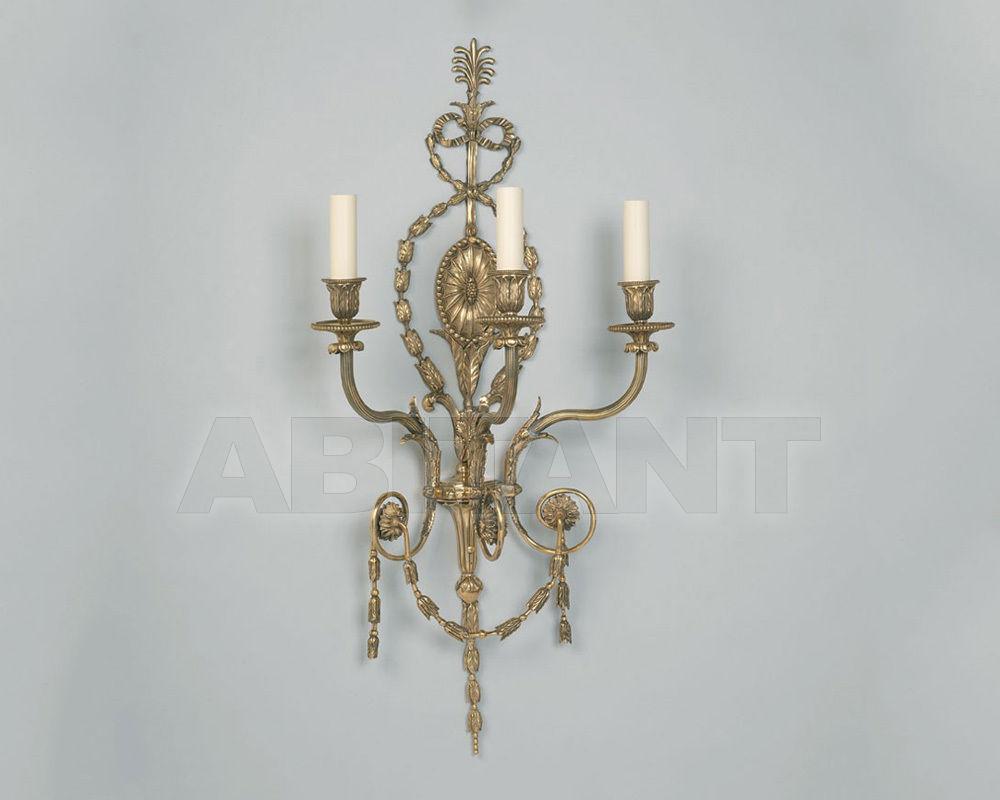 Купить Бра Vaughan  Wall Lights WA0129.BR.SE