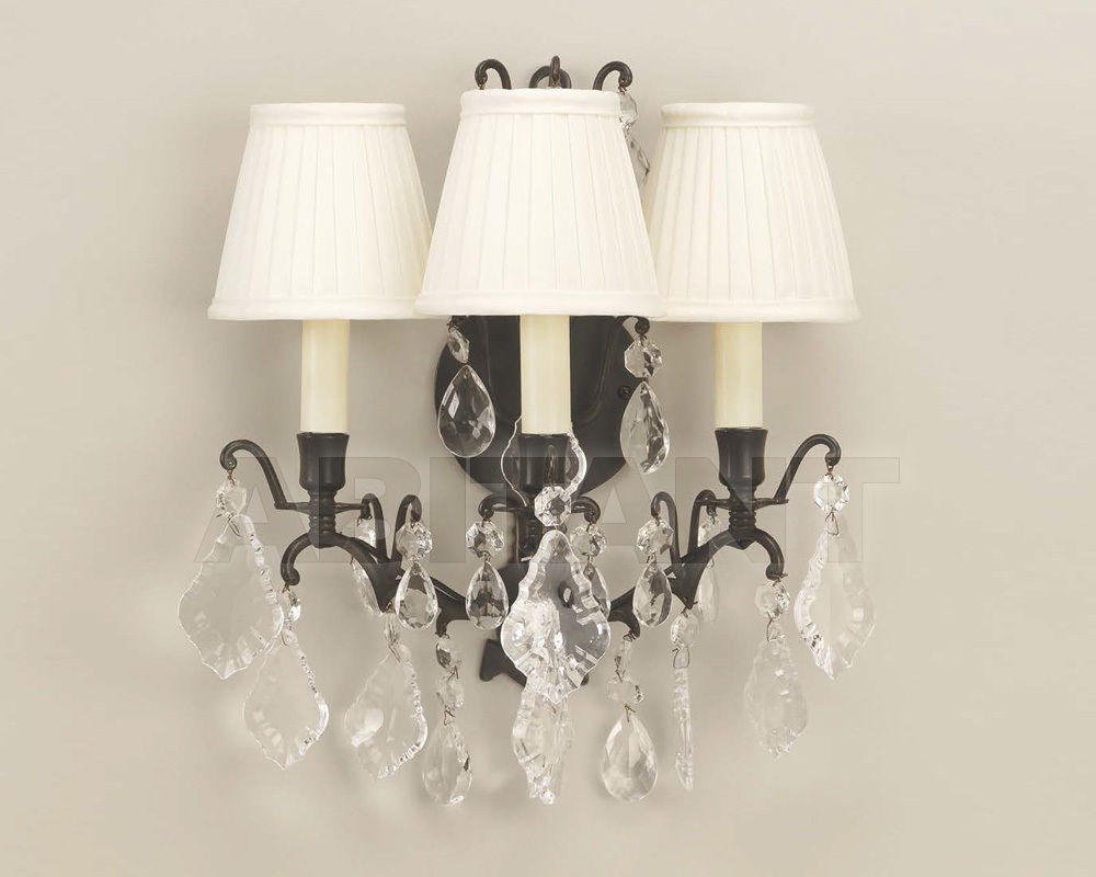 Купить Бра Vaughan  Wall Lights WA0006.BZ.SE