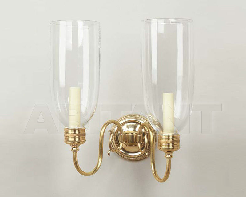 Купить Бра Vaughan  Wall Lights WA0220.BR.SE
