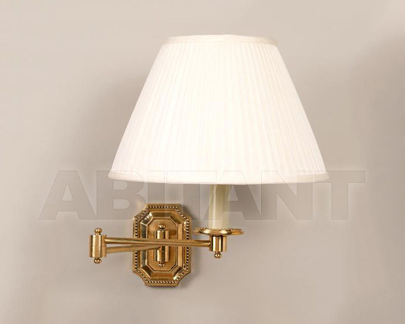 Купить Бра Vaughan  Wall Lights WA0242.BR