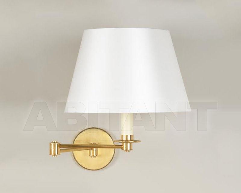 Купить Бра Vaughan  Wall Lights WA0285.BR
