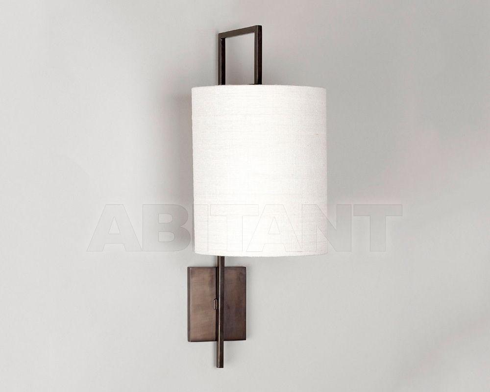 Купить Бра Vaughan  Wall Lights WA0177.BZ.ES