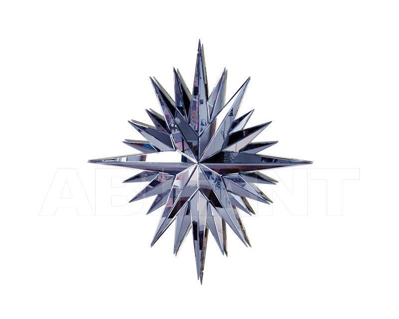 Купить Зеркало настенное Reflections by Hugau 2016 SUPER STAR Midnight Blue