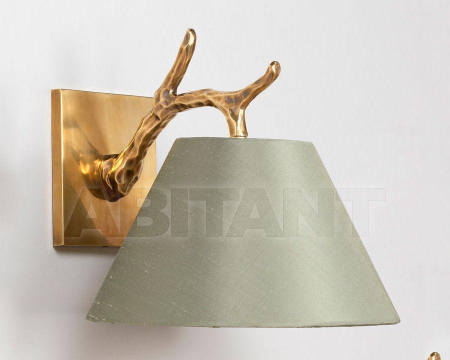 Купить Бра Vaughan  Wall Lights WA0064.BR.ES