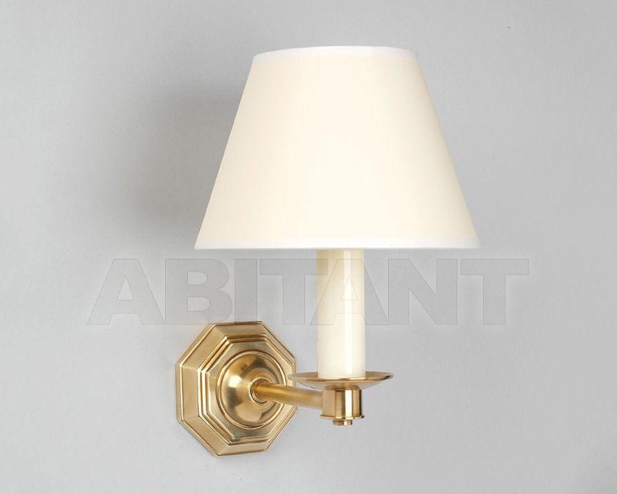 Купить Бра Vaughan  Wall Lights WB0008.BR.EU