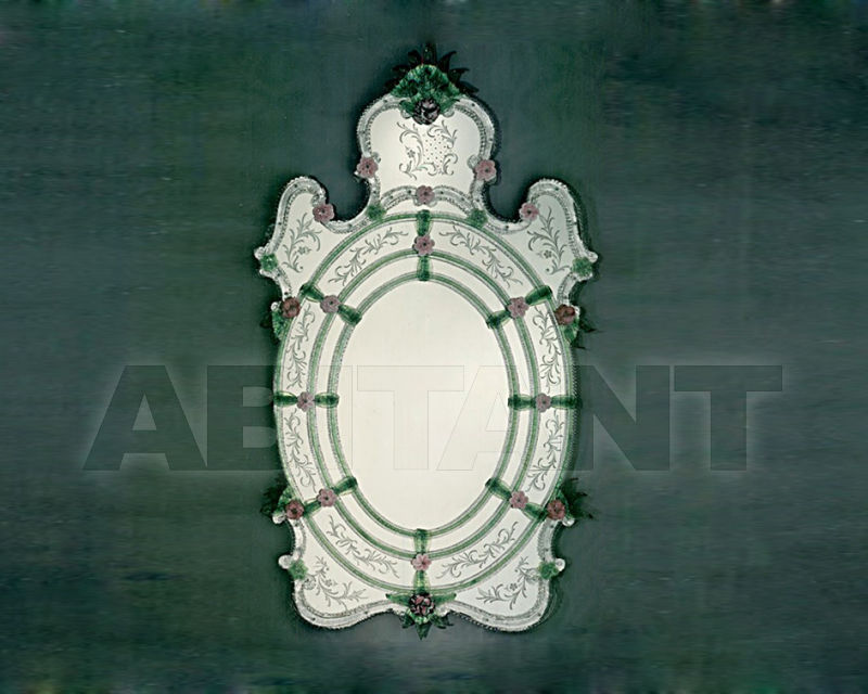 Купить Зеркало настенное F.LLI Tosi Venetian stile 0020TV