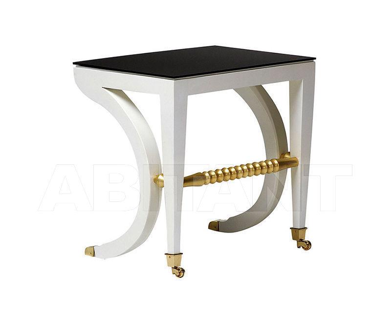 Купить Столик приставной Coleccion Alexandra Heritage A2456