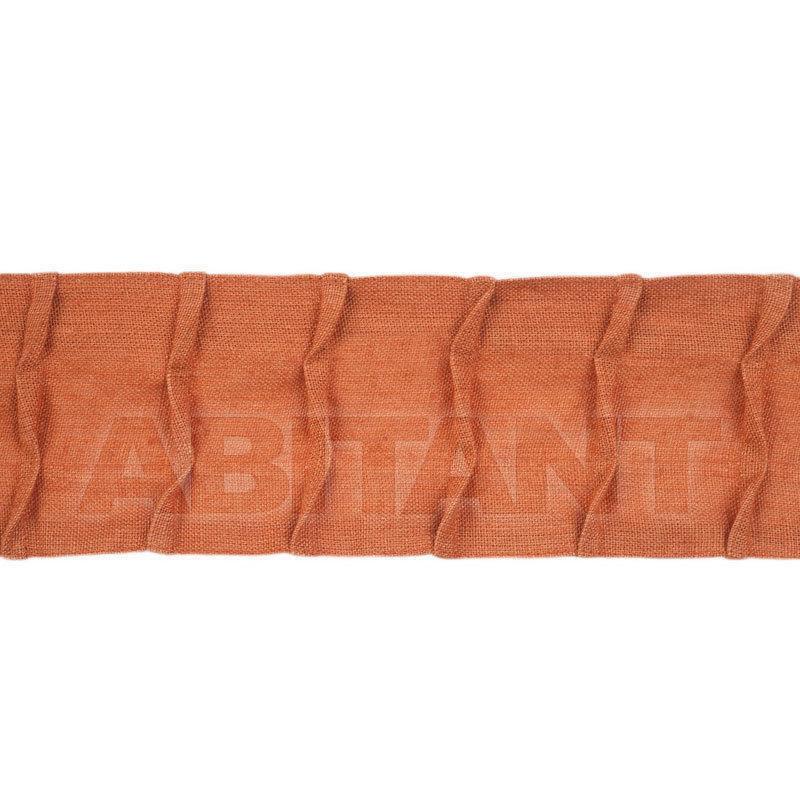 Купить Тесьма Stroheim STROHEIM NO SAMPLE BOOK LOADED ORI LINEN Orange