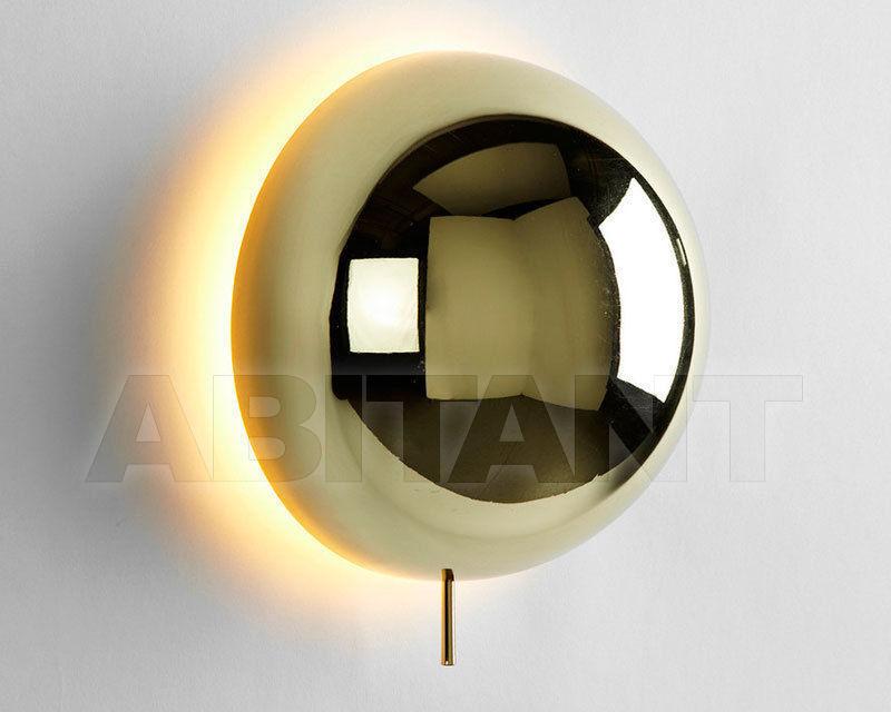 Купить Светильник настенный Eclipse Roll & Hill 2016 ECLPS-PBRA-120